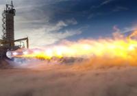 贝索斯的蓝色起源接火箭发动机大单 成SpaceX劲