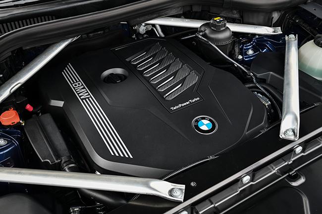 能越野的全新BMW X5还是熟悉的宝马吗?
