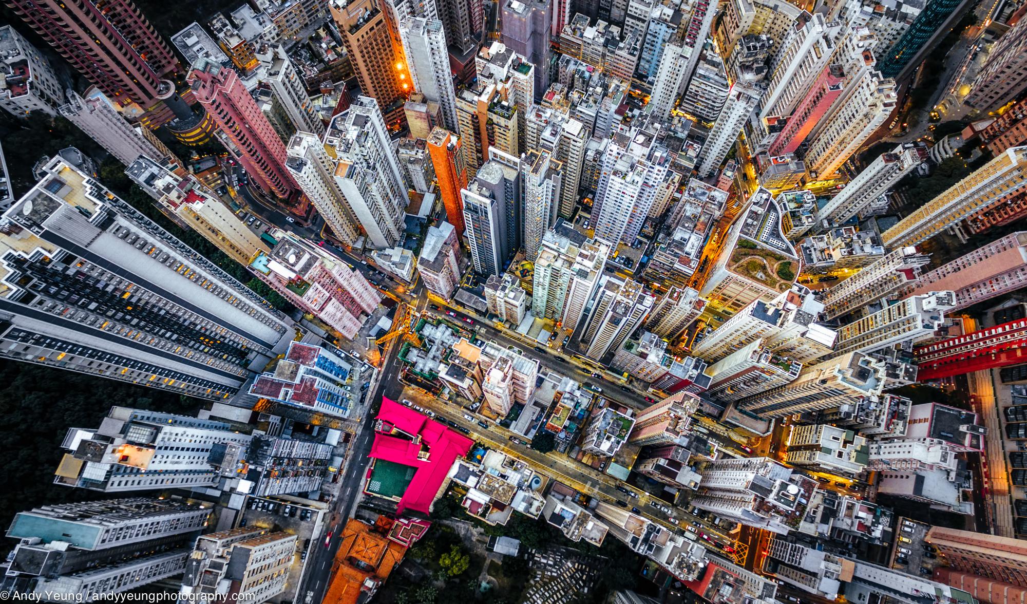 瑞银警告:香港面临最严重的楼市泡沫风险
