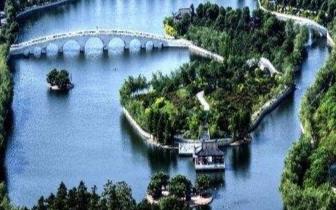 湘潭盘龙大观园:瞄准5A标准 打造精品旅游景区