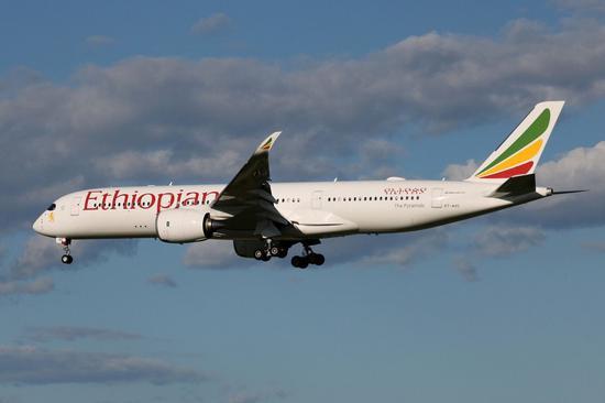 埃塞俄比亚航空计划新建8千万级机场