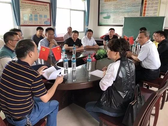 江西省妇幼保健院深入开展对口精准扶贫工作