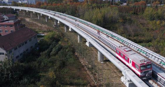 青岛地铁13号线将空载试运行 运营人员怎么招?