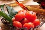 柿子被称为果中圣品 秋季吃柿子注意啥?