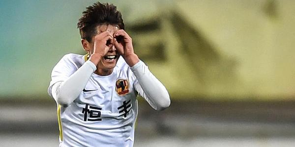 郑凯木破门 贵州1-0送泰达7轮不胜