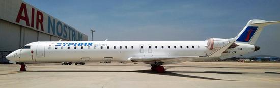 突尼斯西法克斯航空计划明春恢复运营