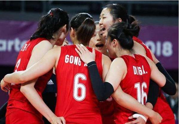 女排世锦赛-迎战土耳其 中国队能否取赛过关