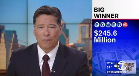 一人独揽16.86亿超级巨奖,不料光扣税就高达10亿元!