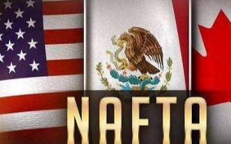 美加敲定新NAFTA 美股10月开门红道指涨超200点