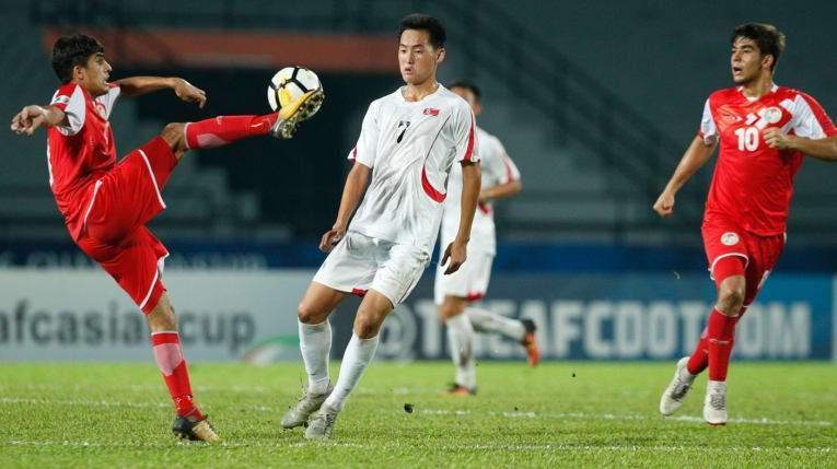 亚少赛-塔吉克将于日本争冠 中国国少去年就被淘汰