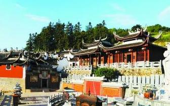 福建公布第九批省级文物保护单位名单 共252处