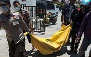 印尼医院受灾造成大量死伤