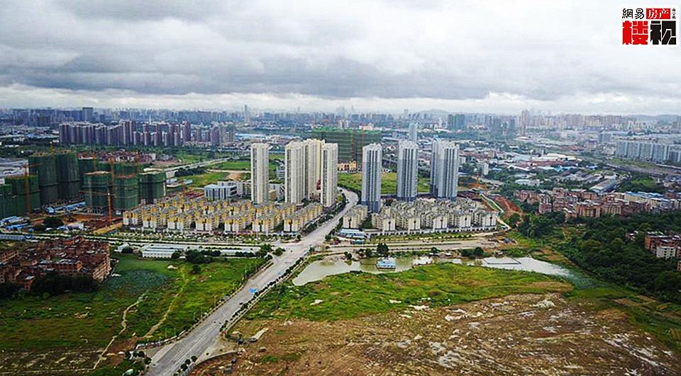 南宁新会展板块迎全面升级 又一个置业热区