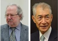 2018诺贝尔生理学或医学奖:日美肿瘤免疫学先驱
