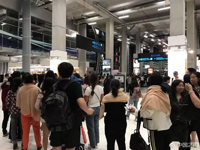 游客泰国被打背后:旅行社让游客主动给小费