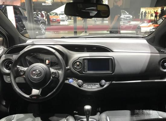 庆YARiS诞生20年 丰田发布YARiS两款车型