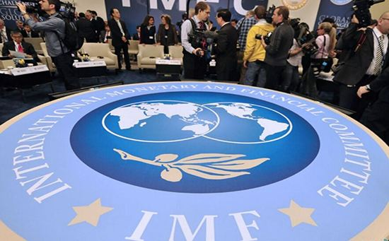 IMF任命哈佛大学教授为新首席经济学家