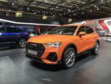 巴黎车展:外观升级/尺寸增加 全新一代奥迪Q3首发