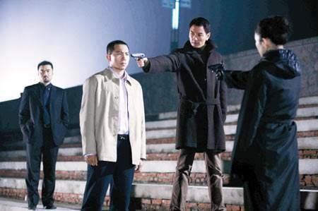 """中国的""""007""""什么样?国安干警首次公开""""亮相"""""""