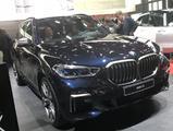 巴黎车展:与GLE同场竞技 全新一代宝马X5正式发布