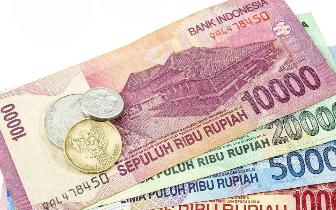 印尼盾兑美元自1998年以来首次跌破15000
