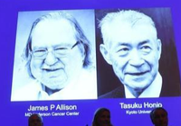 研发特殊癌症疗法 诺奖两得主分享900万瑞典克朗