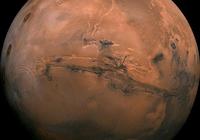 科学家称火星地下数亿年前或已有生命存在