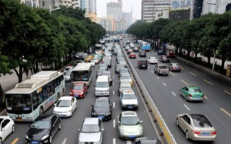 闽清城乡交通加快一体化 首条快速公交线投入运营