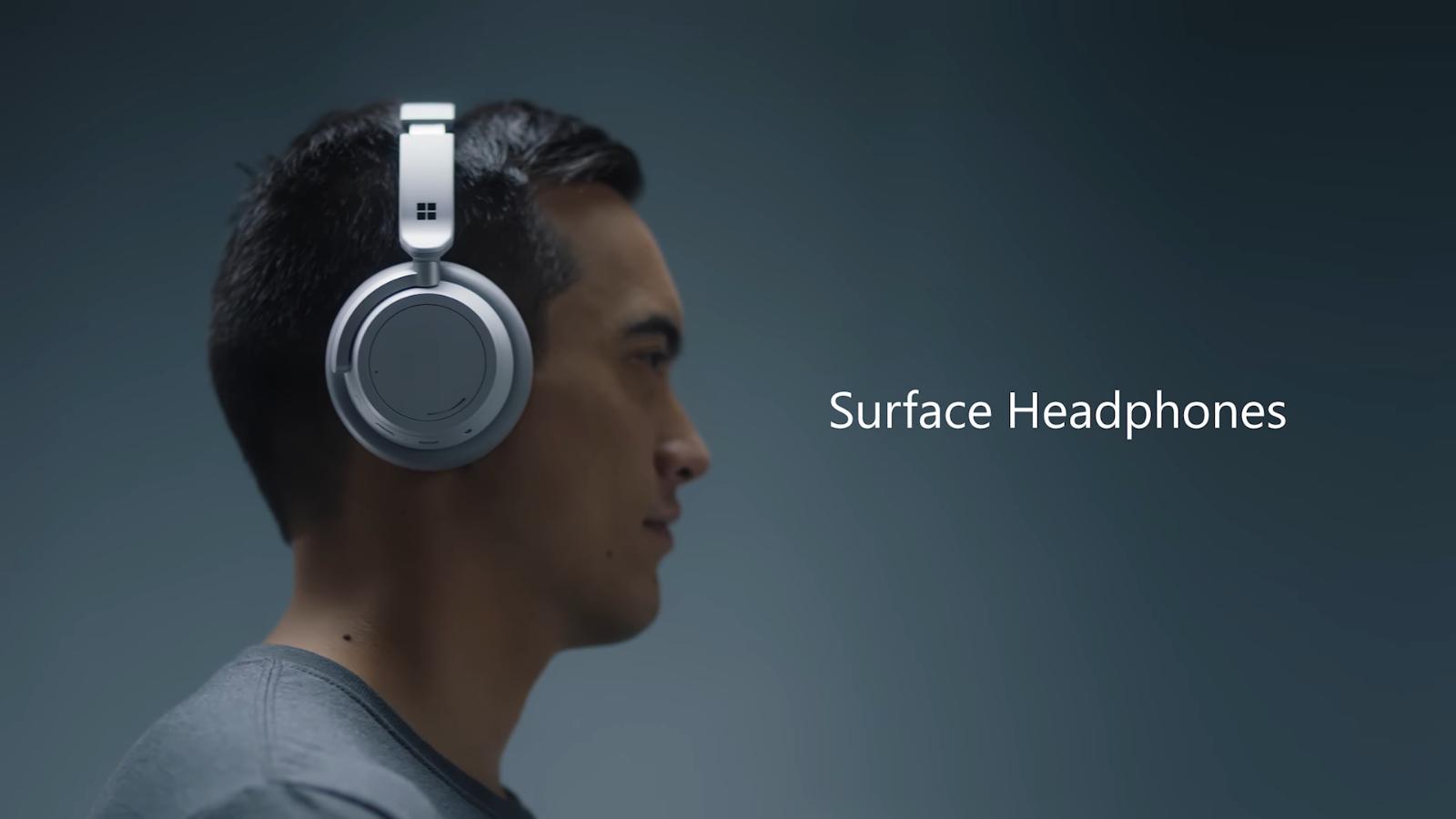 Surface性能飙升 微软新品发布会重点都有啥