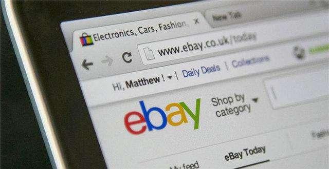 eBay指控亚马逊一直在非法挖走其平台卖家商户