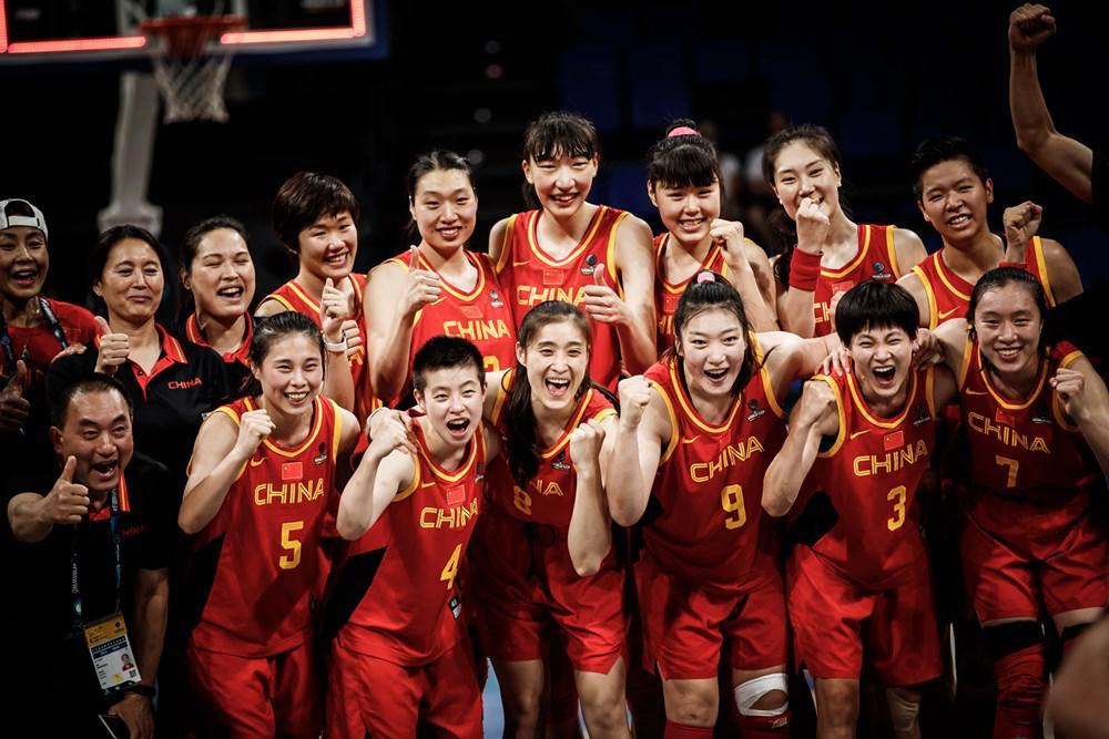 粤媒:中国女篮惊艳世界 奥运奖牌亦非遥不可及