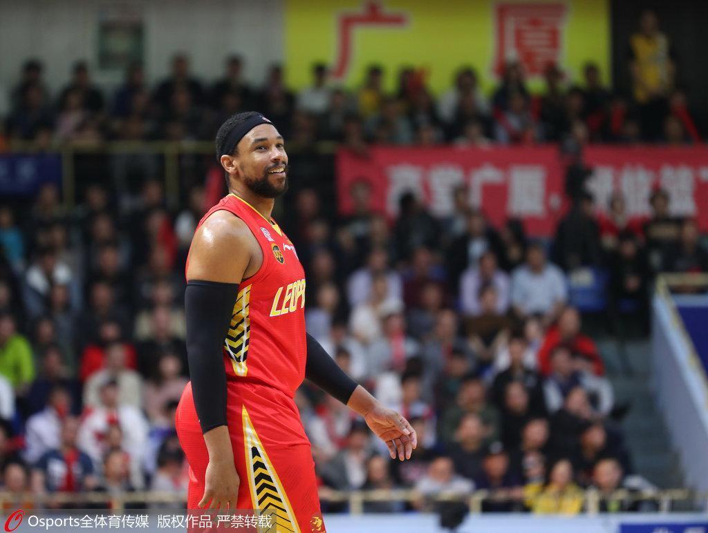 深圳队新赛季再次开设中山分赛场 将承办四场比赛