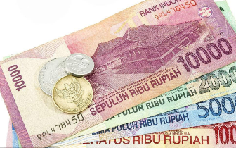 印尼盾汇率刷新二十多年低点