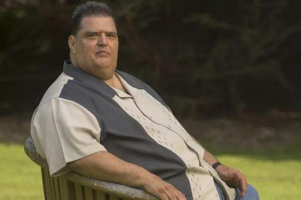 FBI特工差点当上黑帮大佬,350斤胖子演绎传奇卧底人生