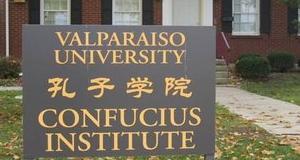 孔子学院 现已经遍布世界149个国家和地区!
