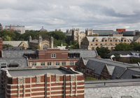 【名校之路】培养出美国总统、诺贝尔奖得主的密歇根大学安娜堡分校