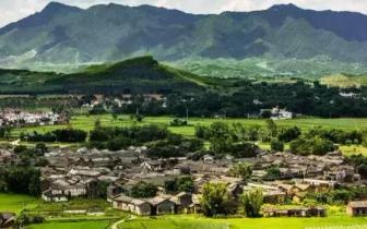 """韶关这个镇成功升级为""""广东省森林小镇"""""""