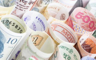 多个新兴市场货币再度大贬 节后人民币汇率如何应对