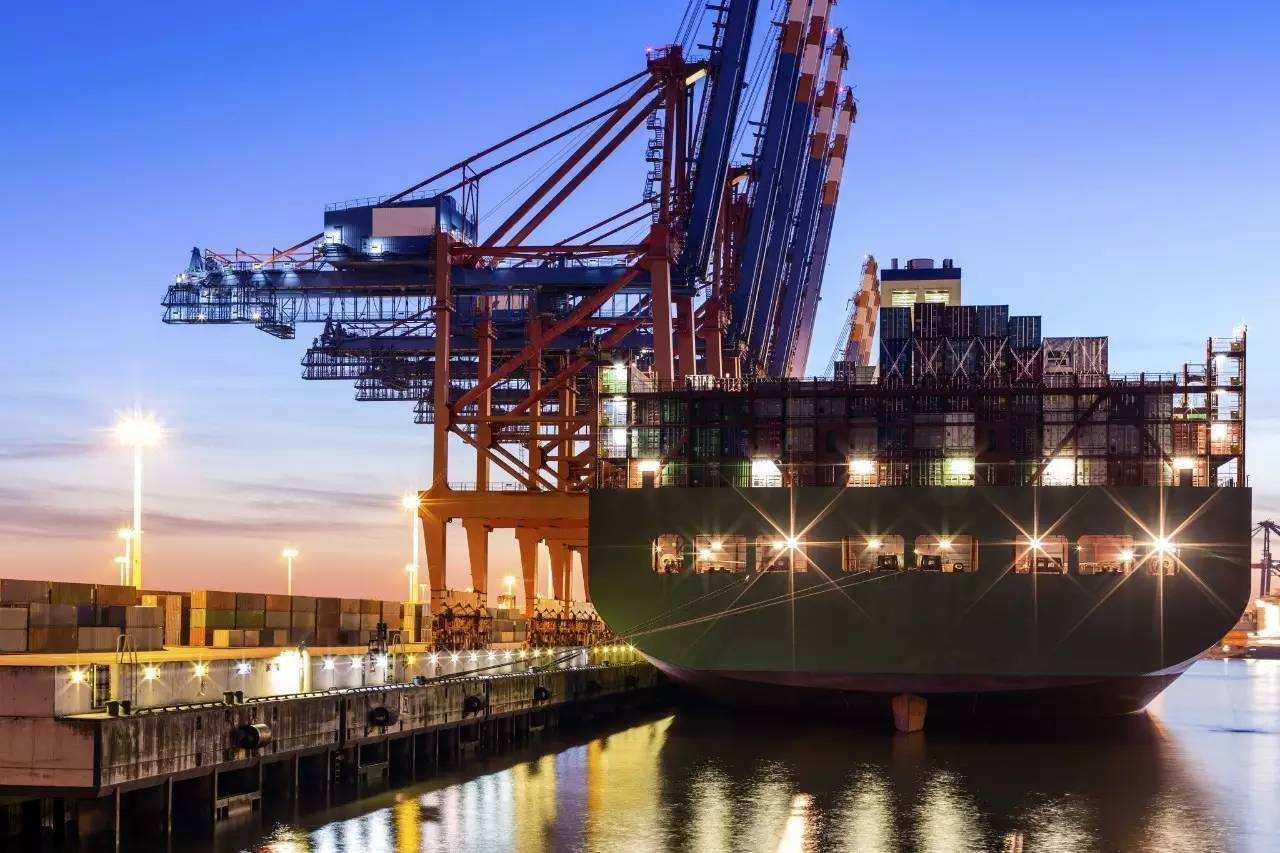 美国8月贸易帐逆差扩大至532亿美元 创6个月新高