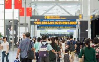 错峰出行正当时 广州出港机票折扣低至2.5折起