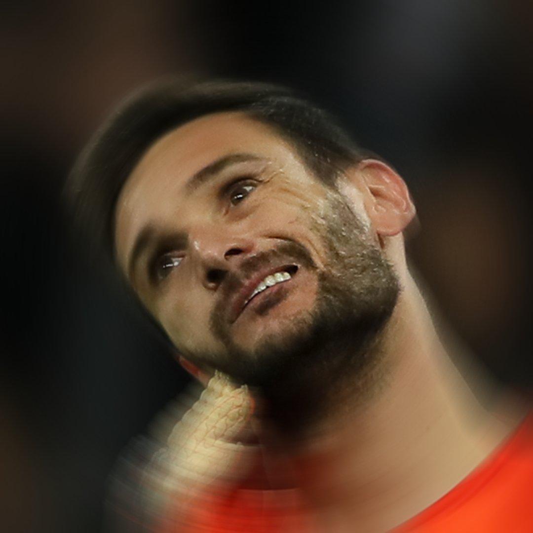 梅西89分钟还在玩命抢球!对手真服:他让足球变完整