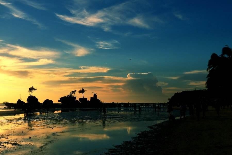 赴泰中国游客锐减 系列安全事件重创旅游信心