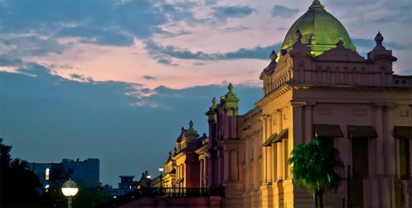 世行:经济改革可促孟加拉国更快发展