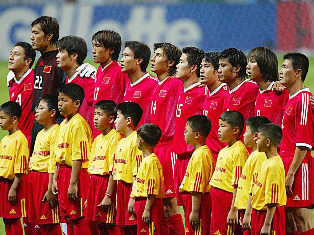 国足出线17年祭:那一夜,中国足球变了天