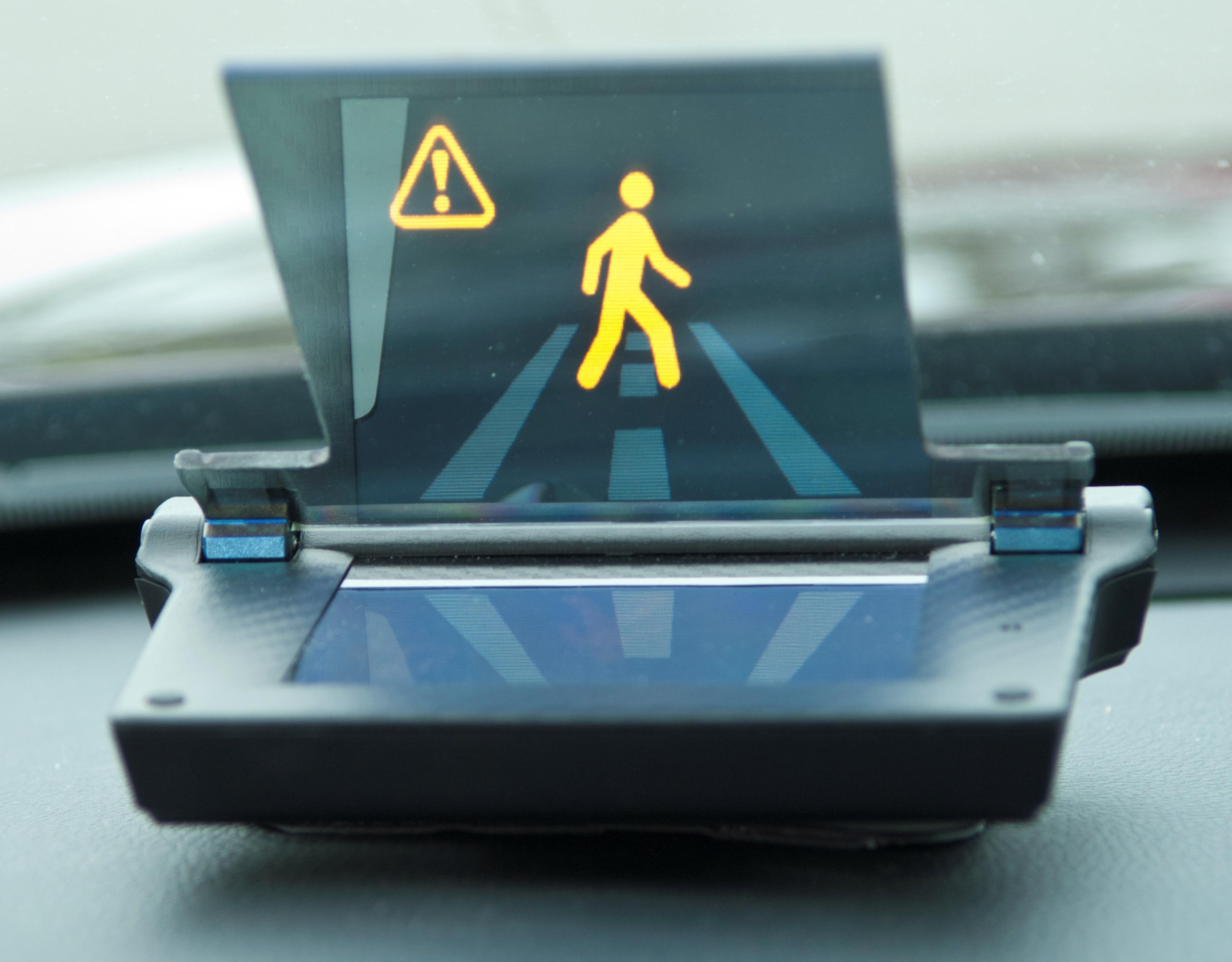 、大众宣布智能路口研究新进展. 以安全为重点