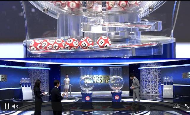 双色球第18117期开奖快讯:红球一组同尾   蓝球05