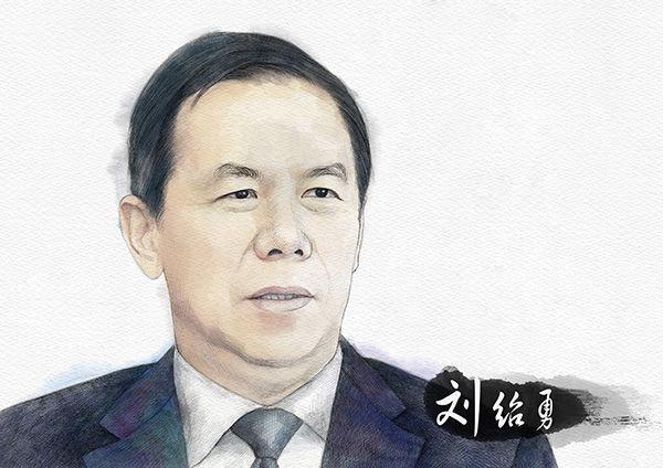 刘绍勇:东航上航重组内幕