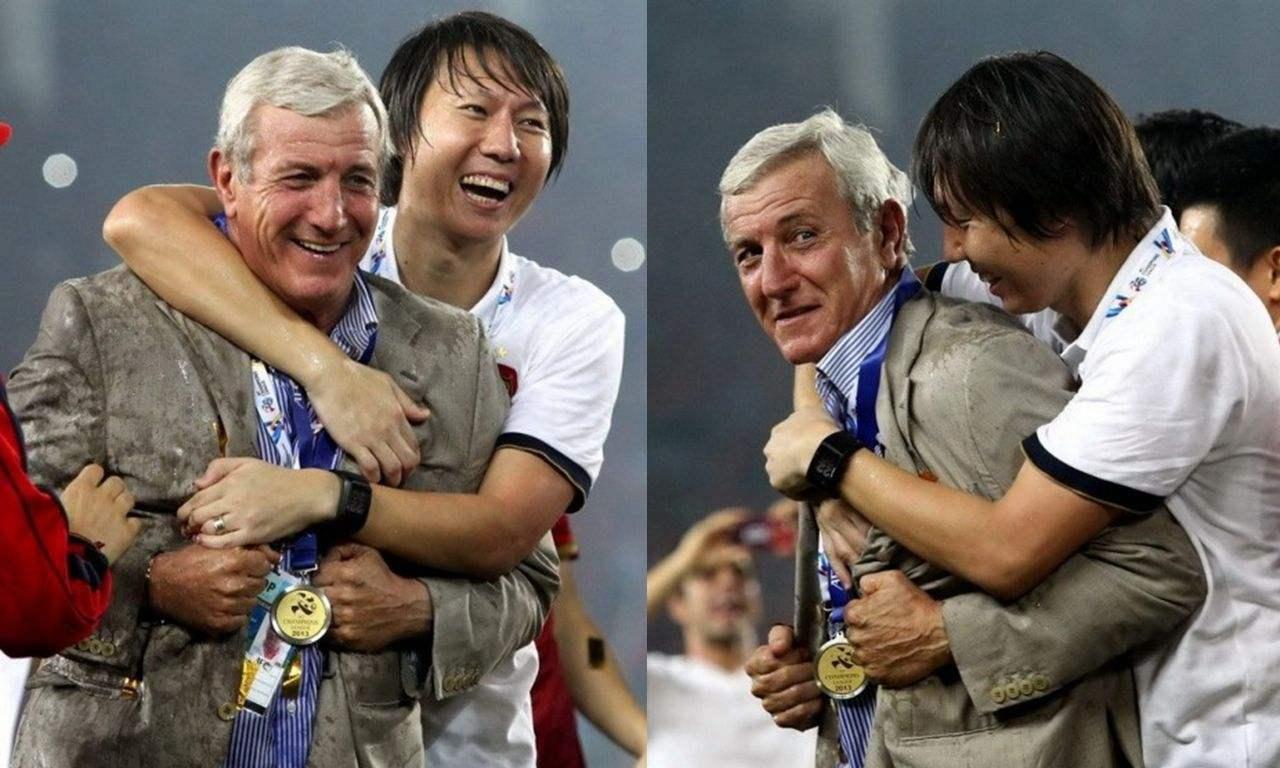 """春天来了!英超传奇或成中国足坛的""""姚明"""" 4年后带着国足去世界杯?"""