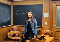 【名校之路】北京姑娘在纽约:哥伦比亚大学让我学会成长