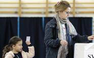 罗马尼亚举行修宪公投